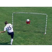 Kwik Goal 2B1602 AFR-2 Soccer Rebounder, 5' x 10'