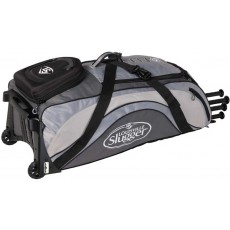 "Louisville Slugger Series 9 Catch-All Catcher's Gear Bag, 35""L x 16.5""W x 11""H"