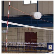 Tandem Volleyball Net Extender