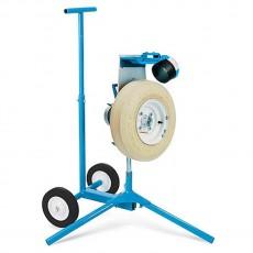 Jugs M1205 Super Softball Pitching Machine w/ Cart