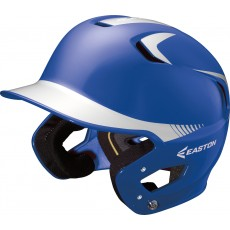 Easton Z5 Two Tone Batting Helmet, SENIOR