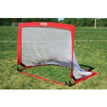 Kwik Goal 2B7404P Infinity 2 WEIGHTED Pop-Up Soccer Goal
