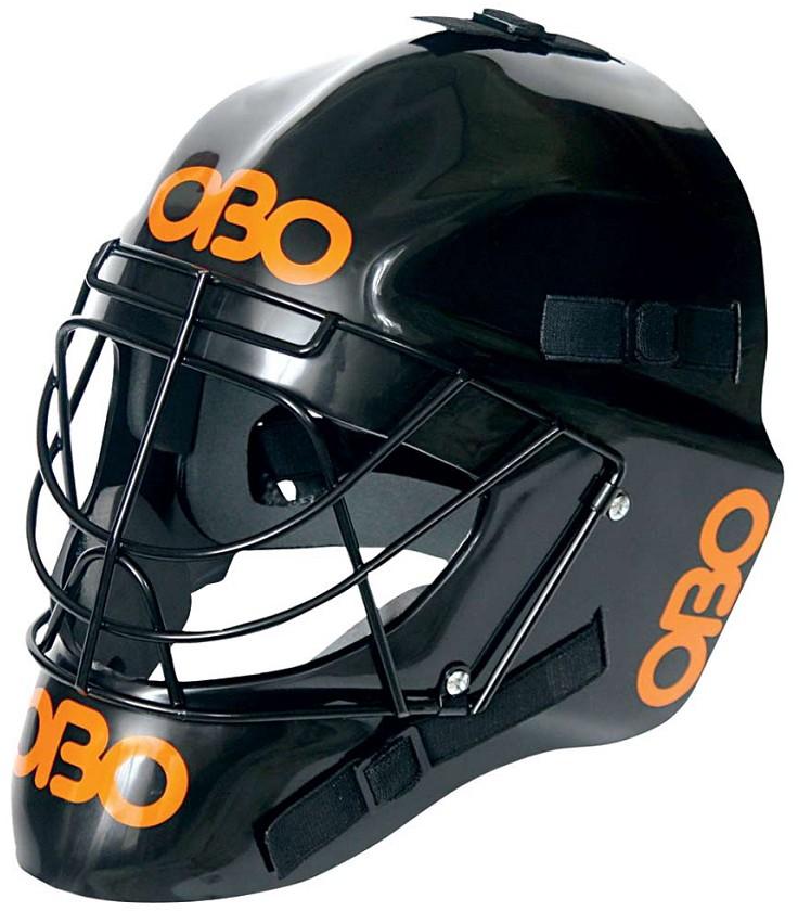 obo poly p field hockey goalie helmet