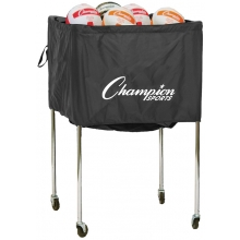 Champion VBCART Folding Volleyball Cart
