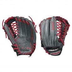 """Wilson A1000 WTA10RB18KP92 Baseball Glove, 12.5"""""""