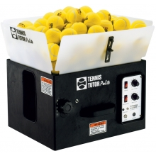 Tennis Tutor ProLite Ball Machine w/ Oscillator