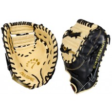 All Star FGS7-FB System 7 Baseball First Base Mitt, 13""