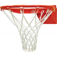 Jaypro GBA-342A Competitor Scholastic Breakaway Adjustable Basketball Goal