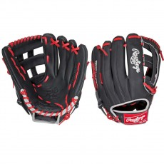 "Rawlings 12.5"" Heart of the Hide Glove Dual Core Baseball Glove, PRO301CDC-6BS"
