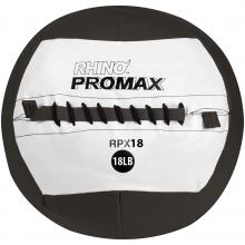 Champion Rhino Promax Medicine Ball, 18 lbs