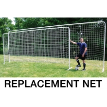 REPLACEMENT NET for Jaypro STG-824 Portable Training Goal, 8'H x 24'W