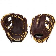 """Mizuno GFN1150B2 Franchise Baseball Glove, 11.5"""""""