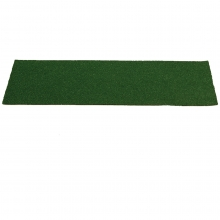 Indoor/Outdoor Catcher's Turf Mat, 6' x 8'