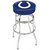 "Indianapolis Colts NFL 30"" Bar Stool"