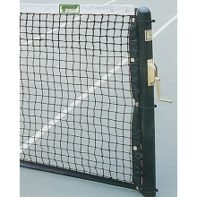JA Cissel 711CI Deluxe Tapered Tennis Net