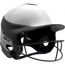 Rip-It XL Fastpitch Softball Batting Helmet w/ Mask, VISX