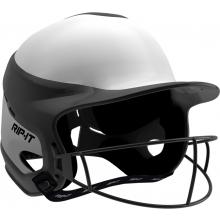 Rip-It XL Vision Pro Home Fastpitch Softball Batting Helmet, VISX