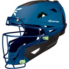 Easton Mako Catcher's Helmet, LARGE