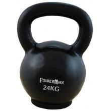 PowerMax TA4124 Kettlebell, 24K (52.8 lbs)