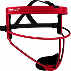 Rip-It Defense Pro YOUTH Fastpitch Softball Faceguard, DGBO-Y