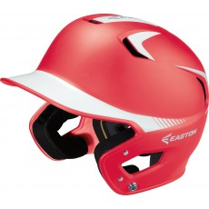 Easton Z5 Two Tone Batting Helmet, JUNIOR