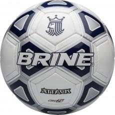 Brine SBATTK4-04 Attack Soccer Ball, SIZE 4