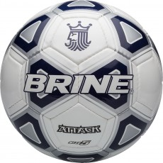 Brine Size 4 Attack Soccer Ball