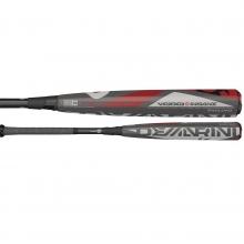 2017 Demarini WTDXVIC-17 Vodoo Insane BBCOR Baseball Bat, -3
