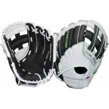 Easton SYEFP 1200 Synergy Elite Fastpitch Softball Glove, 12""