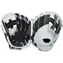 "Easton SYEFP 1200 Synergy Elite Fastpitch Softball Glove, 12"""
