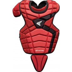 "Easton 14.5"" (age 13-15) Mako Catcher's Chest Protector, INTERMEDIATE"