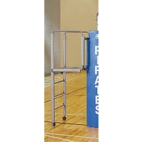 CarbonMax Padded Referee Stand