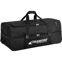 "Champro E51 Umpire Equipment Bag, 30"" x 16"" x 14"""