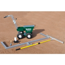 Jaypro FMP-1LL Basic Field Maintenance Pkg, LITTLE LEAGUE BASEBALL