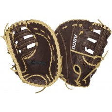 Wilson WTA08RB16BM12 Showtime First Base Mitt, 12""