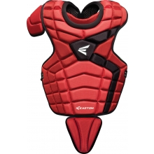 Easton Mako Catcher's Chest Protector, INTERMEDIATE