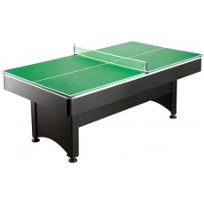 Carmelli Quick Set Table Tennis Conversion Top