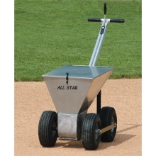 White Line 03953 All Star Dry Line Field Marker, 100 lb. capacity