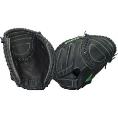Easton SYMFP 2000 Synergy Fastpitch Catcher's Mitt, 33""