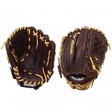 """Mizuno 12"""" Franchise Baseball Glove, GFN1200B2"""