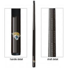 Jacksonville Jaguars NFL Billiards Cue Stick