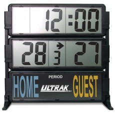Ultrak T-300 Multi-Sport Scoreboard and Timer