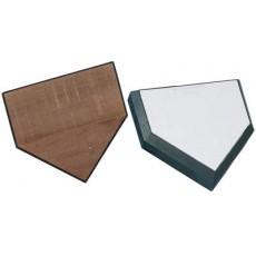 Champion BH88 Wood Filled Home Plate