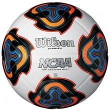 Wilson NCAA Stivale II Soccer Ball, White, WTE9803XB05