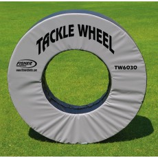 "Fisher TW6030 Football Tackle Wheel, 60"" dia."
