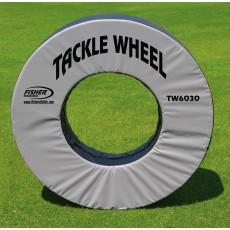 "Fisher TW6030 Football Tackle Wheel, 60"" dia."
