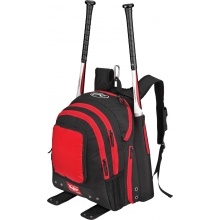 Rawlings Team Baseball/Softball Bat Pack