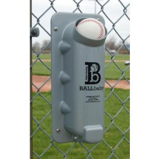 Ball Baby Baseball Holder