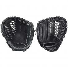 """Louisville WTLOMRB171175 Omaha Baseball Glove, 11.75"""""""