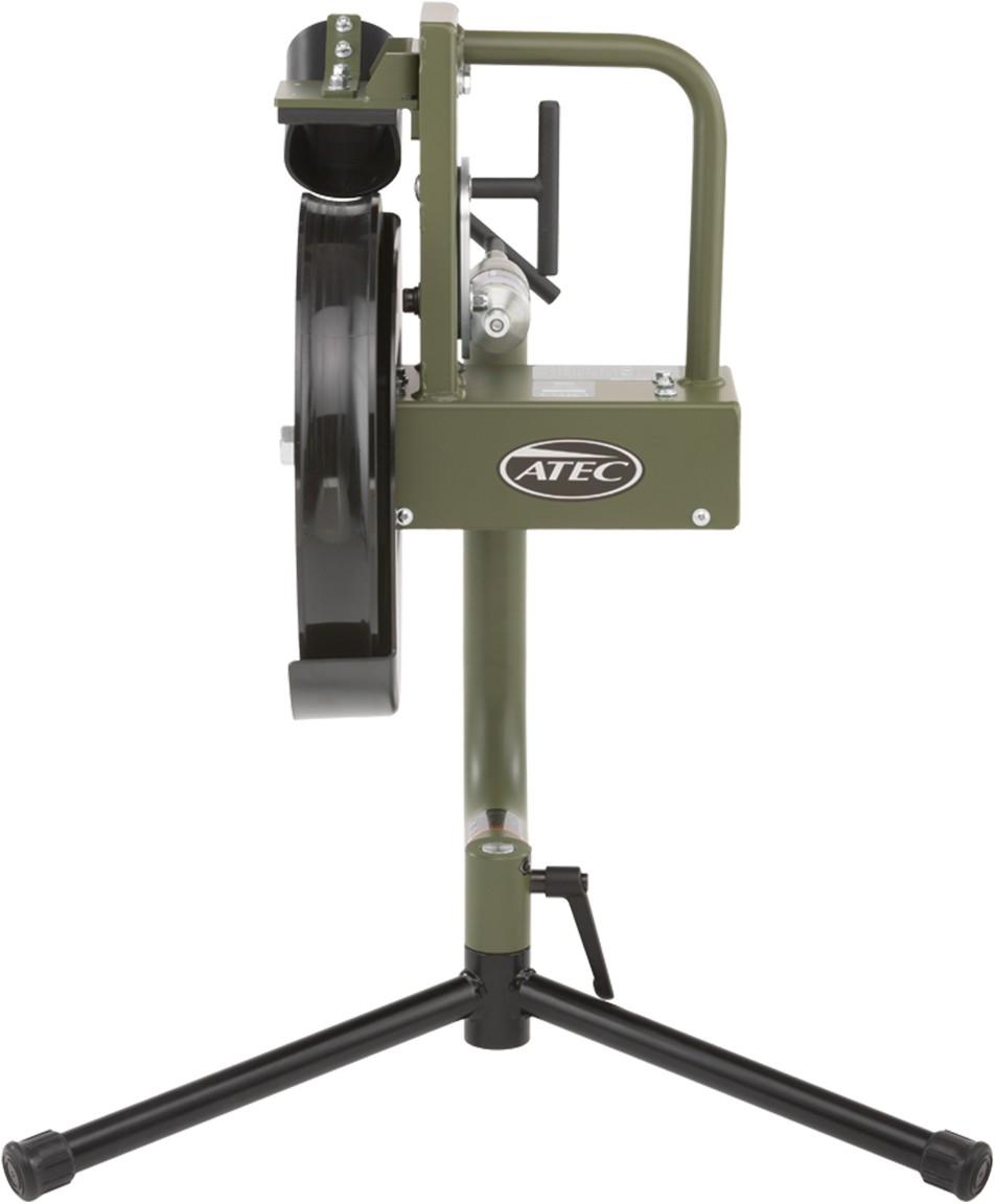 pitch softball pitching machine